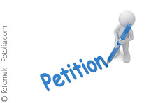 Online-Petition
